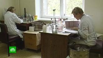 На Урале из-за вспышки серозного менингита в школах объявили карантин