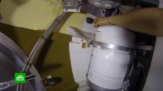 СМИ: вобшивке корабля «Союз» найдены новые следы сверла