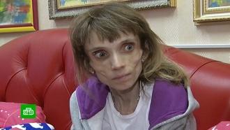 Вкачестве терапии: психиатр предложил умирающей девушке сняться вфильме ужасов