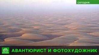 Экс-вице-губернатор Петербурга представил персональную фотовыставку
