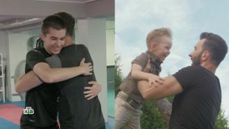 Денис Клявер рассказал НТВ, как создал хит «Когда ты станешь большим»