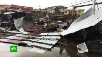 Число жертв тайфуна «Мангхут» на Филиппинах возросло до 25