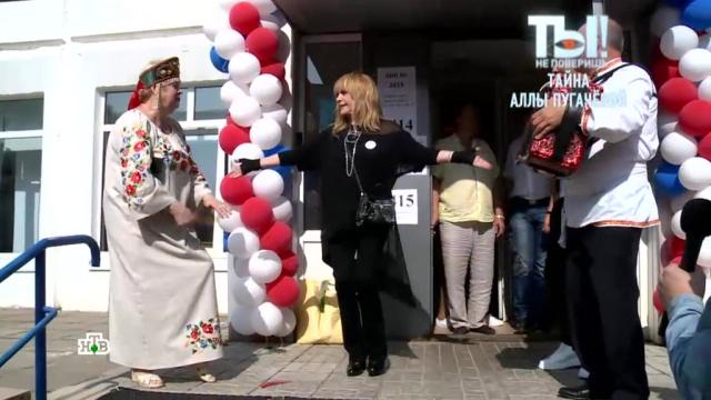 Алла Пугачёва готовится к грандиозному торжеству.артисты, знаменитости, Пугачёва, торжества и праздники, шоу-бизнес, эксклюзив.НТВ.Ru: новости, видео, программы телеканала НТВ