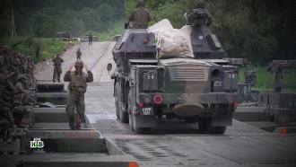 Учения, базы, радары: как НАТО отрабатывает варианты конфликта с РФ на Балтике