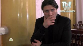 Эдгард Запашный замкнулся в себе после ДТП