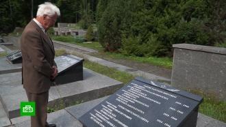 В Литве активисты отстояли в суде памятник советским воинам