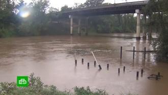 Число жертв урагана «Флоренс» вСША возросло до 17