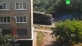 Минобороны обвинило Киев вфальсификации видео оперемещениях ЗРК «Бук»