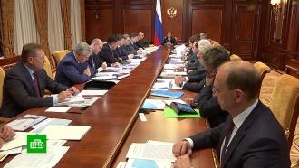 Медведев: дальнейшего подорожания бензина допустить нельзя