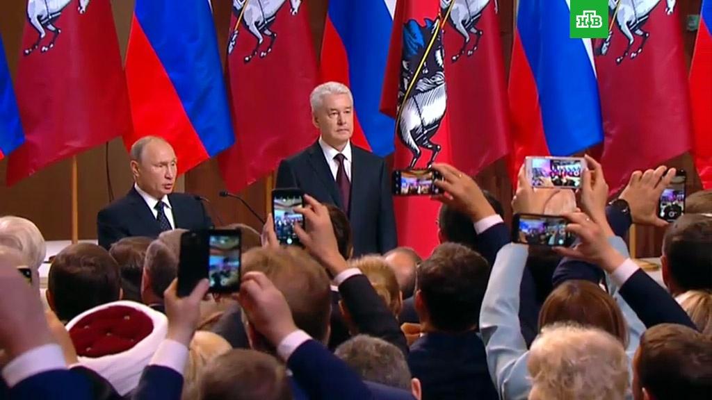 Кто займет место хуснуллина в правительстве москвы