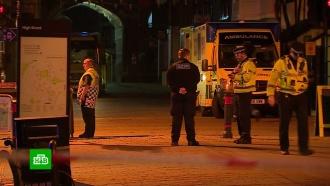 Двоих пострадавших вресторане вСолсбери выписали из больницы