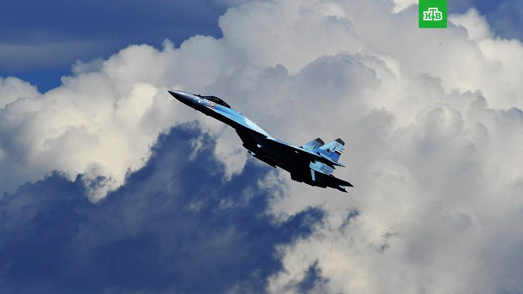 США ввели санкции против Китая из-за покупки Су-35 и С-400    НТВ.Ru f1500986233c9