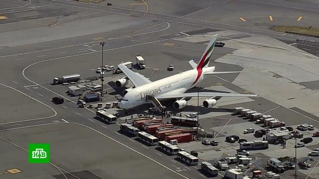 Emirates и Etihad готовятся к слиянию в крупнейшую авиакомпанию мира.авиакомпании, ОАЭ, экономика и бизнес.НТВ.Ru: новости, видео, программы телеканала НТВ