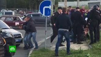 ВПетрозаводске подозреваемый признался вубийстве двух девушек