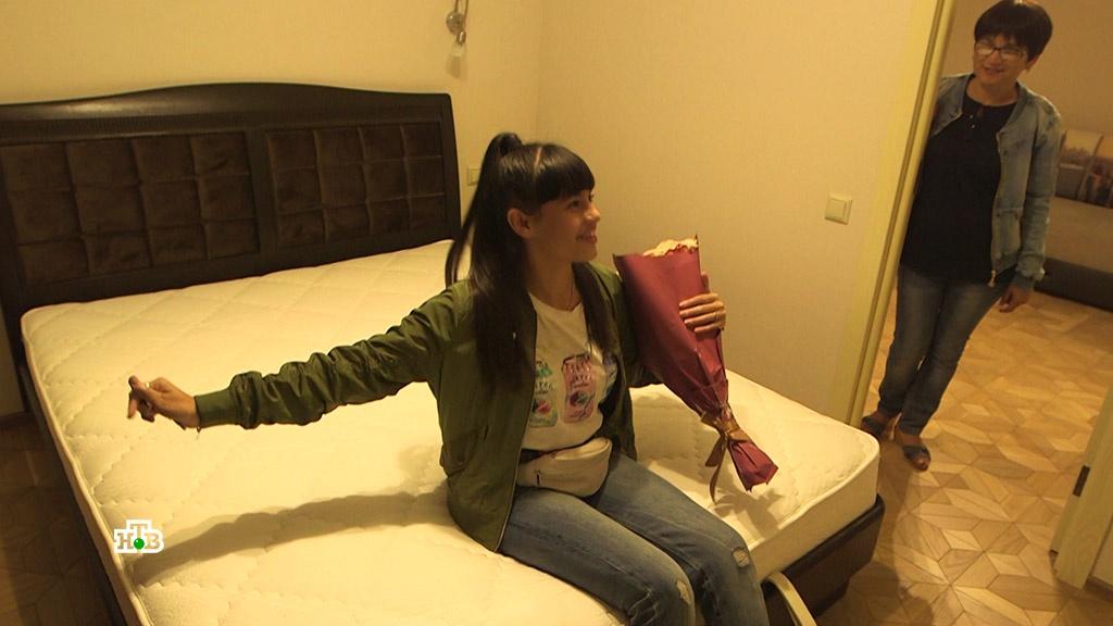 Победительница второго сезона «Ты супер!» показала подаренную ей квартиру.дети и подростки, музыка и музыканты, Ты супер, фестивали и конкурсы, шоу-бизнес, эксклюзив.НТВ.Ru: новости, видео, программы телеканала НТВ