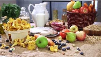 Еда, которая убивает: российские рынки наводнили радиоактивные продукты