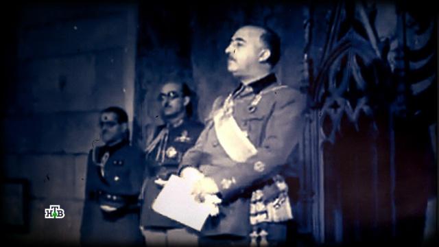 Призрак гражданской войны: что стоит за решением перезахоронить диктатора Франко.Испания, история, кладбища и захоронения, памятники.НТВ.Ru: новости, видео, программы телеканала НТВ