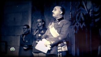 Призрак гражданской войны: что стоит за решением перезахоронить диктатора Франко