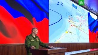 Минобороны РФ обвинило ВВС Израиля в&nbsp;гибели <nobr>Ил-20</nobr>