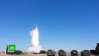 Адекватный ответ: как С-300 изменят ситуацию в Сирии