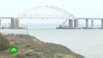 Порошенко рассказал, зачем украинские корабли вышли вАзовское море