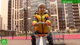 Власти Ленобласти решают, как запретить переделывать дефицитные детские сады в магазины