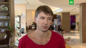 Алексей Ягудин: допинг есть везде, но виновата, как всегда, Россия