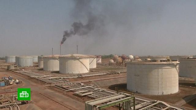 Нефть Brent поднялась выше 81доллара впервые с2014года.биржи, нефть.НТВ.Ru: новости, видео, программы телеканала НТВ