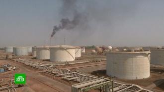 Нефть Brent поднялась выше 81доллара впервые с2014года
