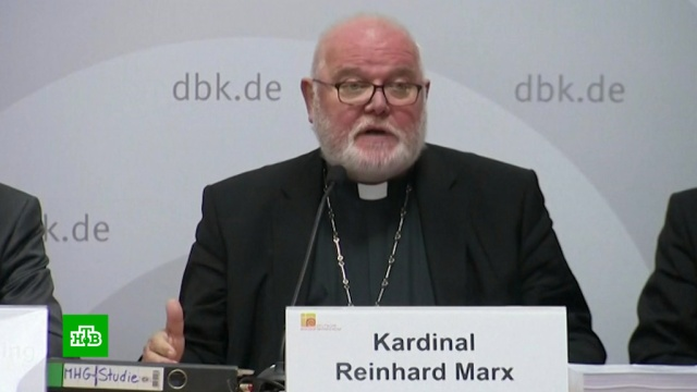 ВГермании вскрылась правда об изнасилованиях тысяч детей вцерковных приютах.Германия, дети и подростки, изнасилования, католицизм, педофилия, религия.НТВ.Ru: новости, видео, программы телеканала НТВ
