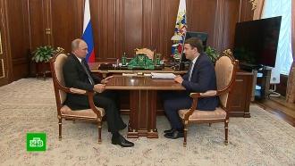 Орешкин: на фоне валют развивающихся стран рубль выглядит устойчивым