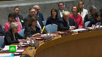 Лавров рассказал, чем опасен выход США из иранской ядерной сделки
