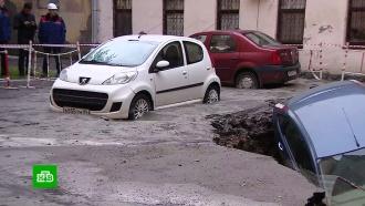 Отопление дали раньше срока: первые версии трагедии вПетербурге