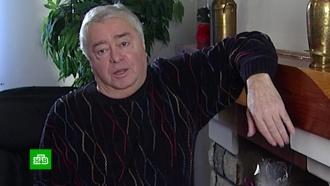 Стала известна причина смерти Романа Карцева