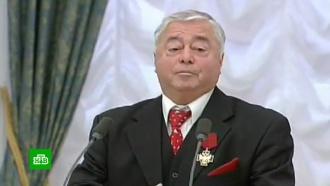 Монологи Романа Карцева заставили советского зрителя полюбить одесский юмор