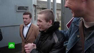 «Наклонись и ходи гуськом»: избитый заключенный рассказал о пытках в ярославской колонии