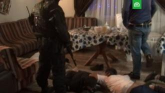 Полиция в Подмосковье пресекла сходку преступных авторитетов