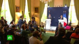 Мэттис: участие США в НАТО непоколебимо
