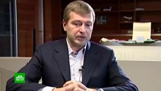 Рыболовлев подал в суд на Sotheby's