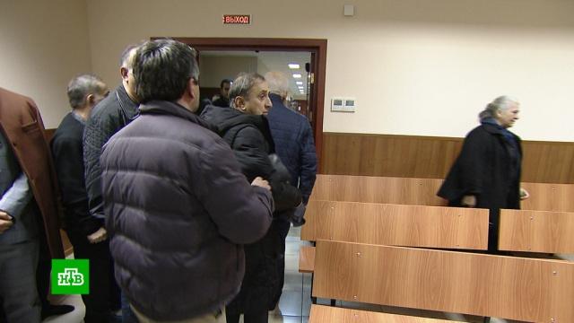 Процесс по делу о подпольных фабриках на «Черкизоне» завершился скандалом.Москва, приговоры, скандалы, суды, ярмарки и рынки.НТВ.Ru: новости, видео, программы телеканала НТВ