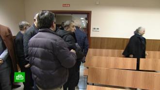 Процесс по делу о подпольных фабриках на «Черкизоне» завершился скандалом