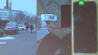 «Срежиссированная акция»: в МИД ответили на обвинения в кибератаках.Великобритания, МИД РФ, Нидерланды, кибератаки, хакеры, шпионаж.НТВ.Ru: новости, видео, программы телеканала НТВ