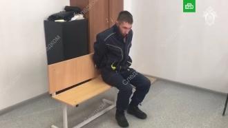 Возможного убийцу волгоградской студентки нашли в Москве