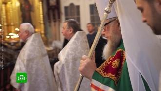 Глава Польской церкви написал вселенскому патриарху по украинскому вопросу