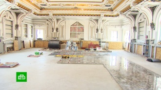 В&nbsp;Крыму <nobr>архитектор-любитель</nobr> строит похожий на Эрмитаж музей