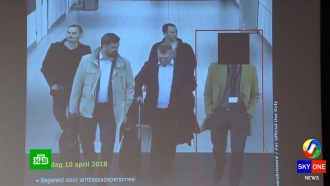 Лавров назвал рутинной поездку высланных из Голландии российских «хакеров»
