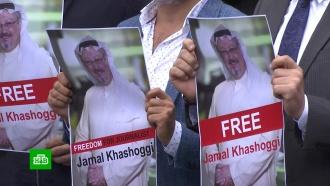Эрдоган взял на контроль дело о пропавшем саудовском журналисте