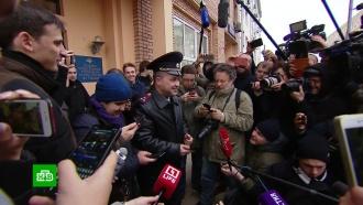 Полиция готовится объявить Кокорина вфедеральный розыск