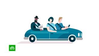 Поиск попутчиков всервисе BlaBlaCar стал платным