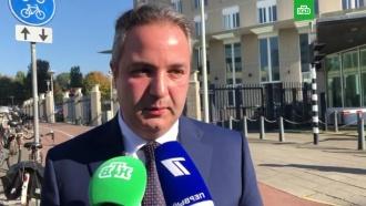 Георгий Каламанов: решения по вопросам войны имира может принимать только Совбез ООН